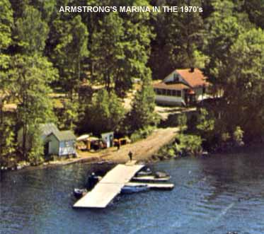 Eels Lake Cottages Amp Marina Meet Your Hosts Vacation In